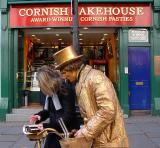 Cornish Bakehouse