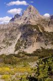 Mt. Grand Teton (13,770ft/4,197m)