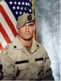 Pat Tillman soldier