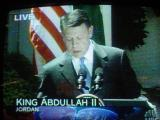 King Abdullah II of JordanNBC  May 06, 2004