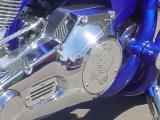 custom motor
