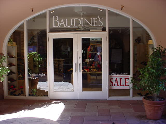 Baudines