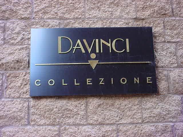 Davinci<br>Collezione