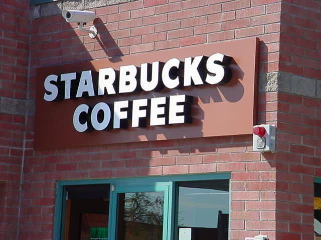 Starbucks Coffee<br>Scottsdale Arizona