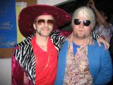 Lounge (1970s Theme) Party