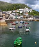Porto do Barqueiro (Galiza, Spain)