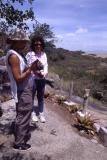 Serengeti: Renee & Donna at Nobby Hill