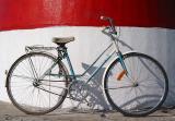 .. The bike ...