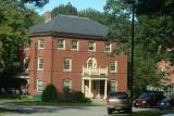 other dorm buildings
