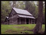 Smoky Mountains 04