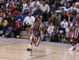 Globetrotters - serious