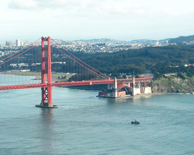 0019- Golden Gate Bridge