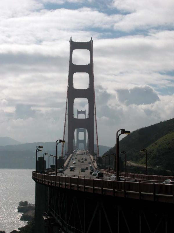 0353-Golden Gate Bridge