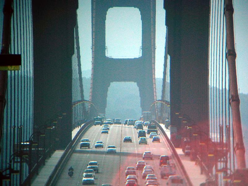 0354-Golden Gate Bridge