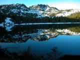Stoddard Lake Morning Calm
