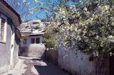 Narrow streets of Bakhchisaray