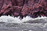 Through the rapids 2