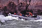Through the rapids 3