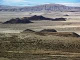 Scene in Death Valley
