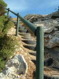 A Tyring Climb