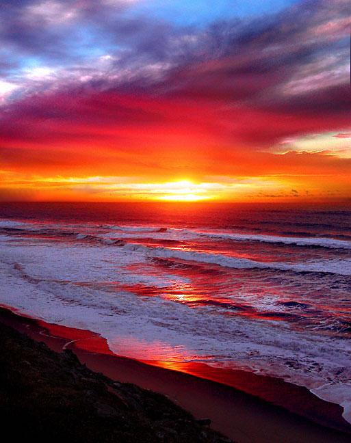 Nesika Sunset