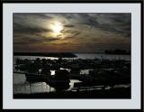 Lake Erie Sunset 01