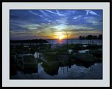 Lake Erie Sunset 03