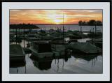 Lake Erie Sunset 05