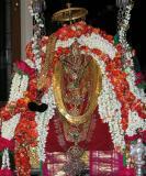 SrI bhAsyakisar had performed ArAdhanam for this divya mangaLa vigraham