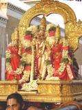 Narasimhar in Triplicane