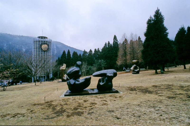 Picasso Sculpture Park