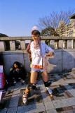 Sakura! Tokyo! (Mar 2004)
