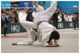 Hong Kong inter-school Judo competition 2005 »´ä¾Ç¬É¬X¹DÁܽÐÁÉ2005