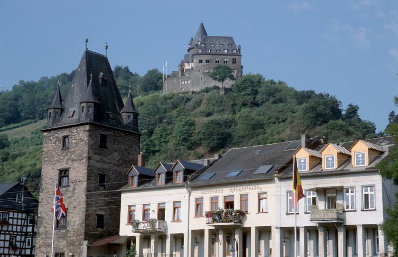 08-05-Burg Stahleck in Bacharach