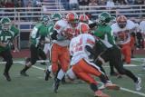 Seton Catholic Central's Varsity Football Team vs Walton