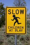 April 25th - Slow Children