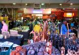 The local outdoor crafts market