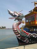 Dragon Figurehead