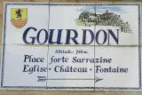 Village de Gourdon