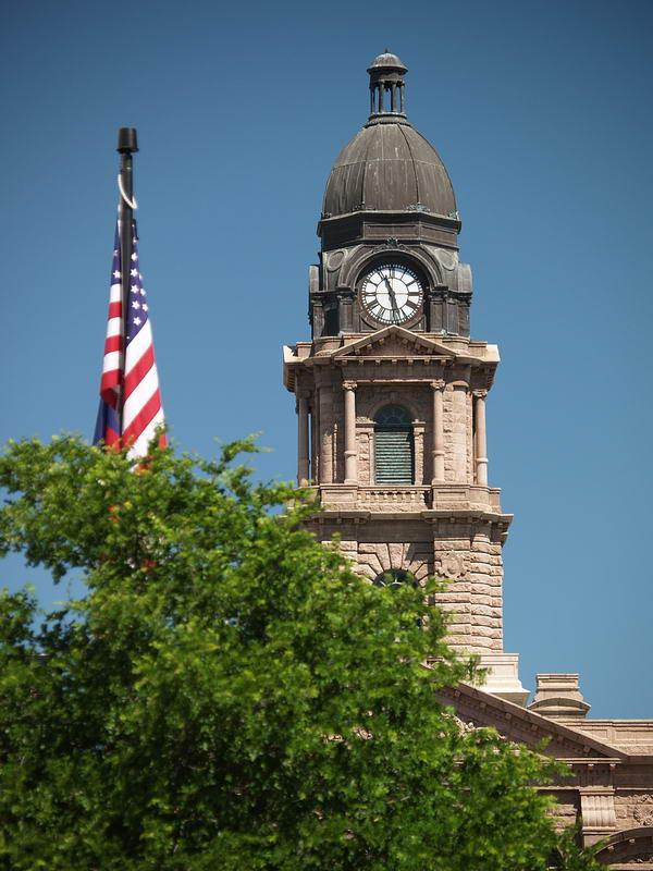 Tarrant County - Fort Worth