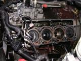 Ford(International made) 6.0 liter Diesel with a tad too much boost(38PSI)