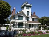 Point Fermin Lighthouse, San Pedro