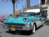 Ford Skyliner (believe 1958?)