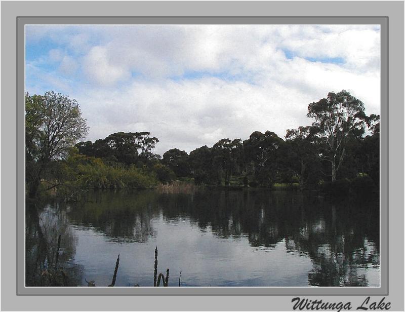 Wittunga Lake