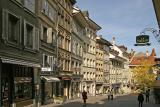 Old town Fribourg