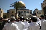 Temple Mount - Jerusalem