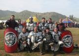 Corvus War Band Estella War Feb 2003