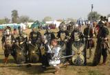 Orkney War Band Estella War Feb 2003