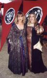 Jenefae and Jennifer of Corvus