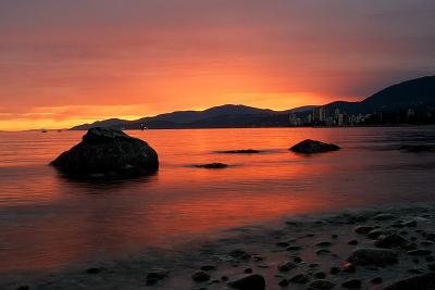 North Vancouver, Canada, 2003